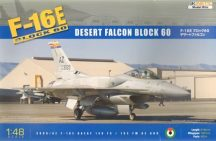 Kinetic F-16E UAE