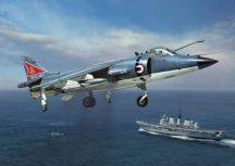 Kinetic Harrier FRS1