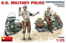 MiniArt US Military Police