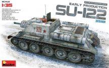 MiniArt SU-122 (Early Production)