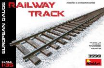 MiniArt Railway Track (European Gauge)