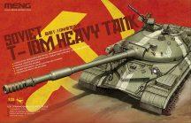Meng Model Soviet T-10M Heavy Tank