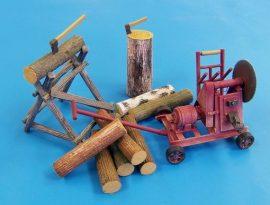 Plus Model Circular saw