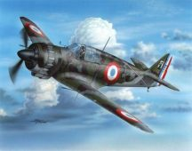 Special Hobby Bloch MB.152C1 Early Version