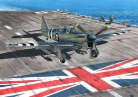 Special Hobby Fairey Firefly FR Mk.I The Initial Briti