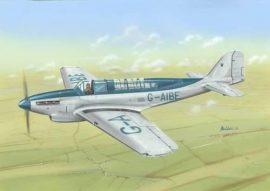 Special Hobby Fairey Fulmar N1854 Fulmar Prototype St.