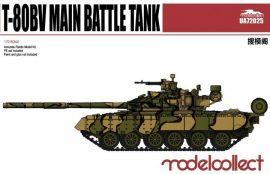 Modelcollect T-80BV Main Battle Tank