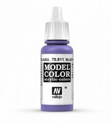 Vallejo Model Color 46 Blue Violet