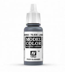 Vallejo Model Color 161 London Grey