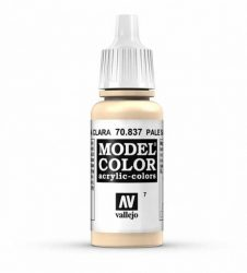 Vallejo Model Color 7 Pale Sand