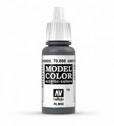 Vallejo Model Color 165 Grey Green