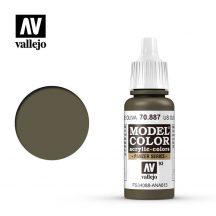 Vallejo Model Color 93 Brown Violet