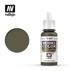 Vallejo Model Color 93 Brown Violet
