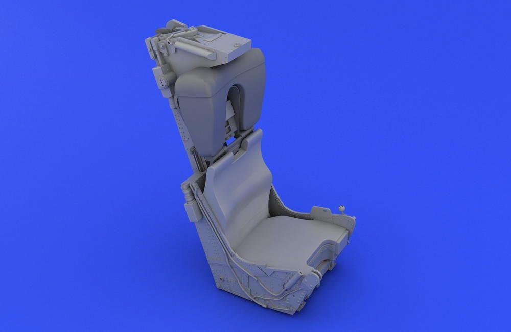 Eduard F-4C/D/E/F/G seat (TAMIYA)
