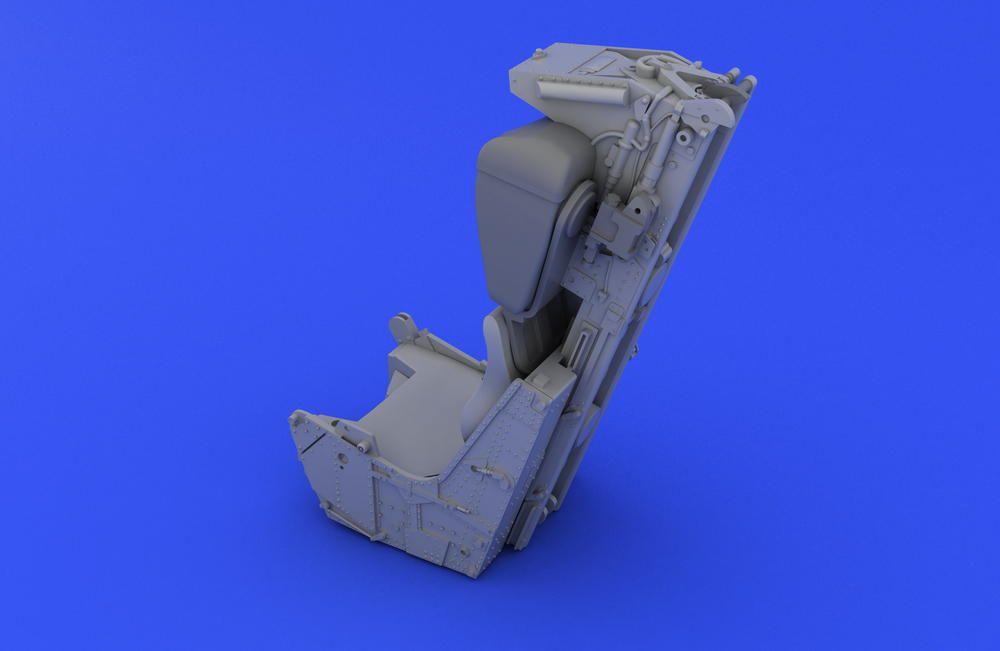 Eduard F-4B/J/N/S seat (TAMIYA)