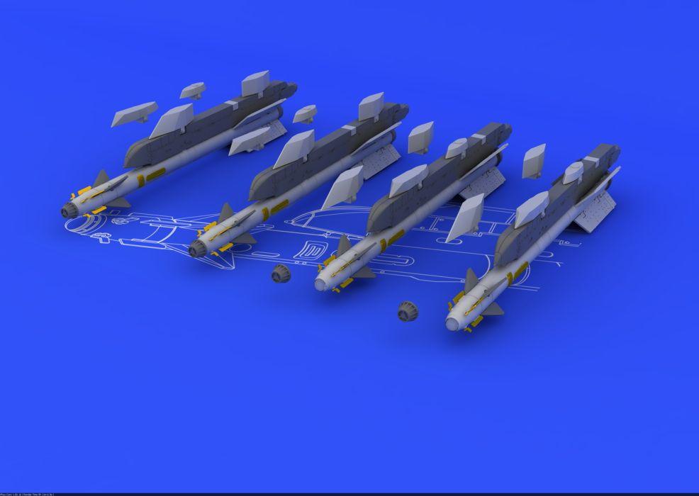 Eduard R-73 / AA-11 Archer