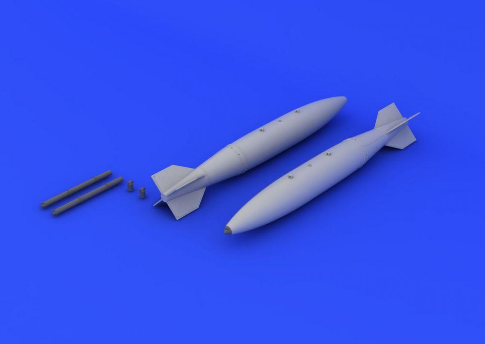 Eduard Mk.84 bombs