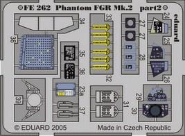 Eduard Phantom FGR Mk.2 (Hasegawa, Revell)