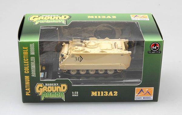 Easy Model M113A2 3rf Bat. HQ