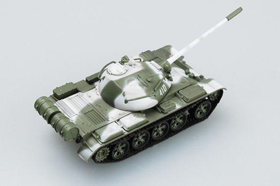 Easy Model T-55 USSR Army