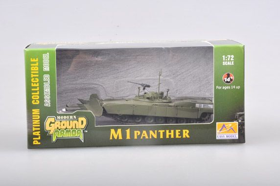 Easy Model M1 PANTHER