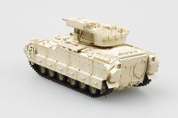 Easy Model M2A2 IFV