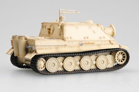 Easy Model German Leopard 2 A4