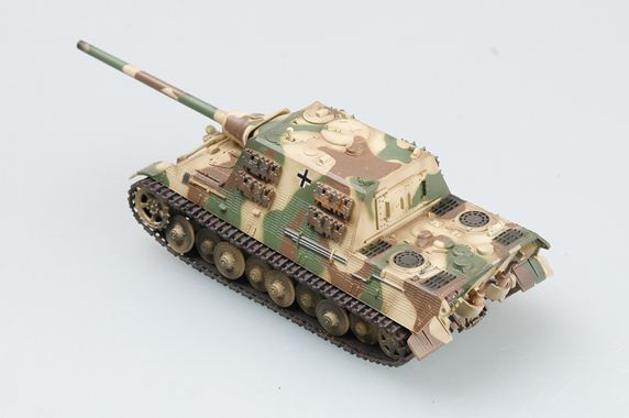 Easy Model Jagd Tiger (Porsche) 305010 Germany 1944