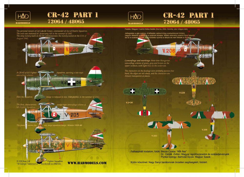 HAD CR-42