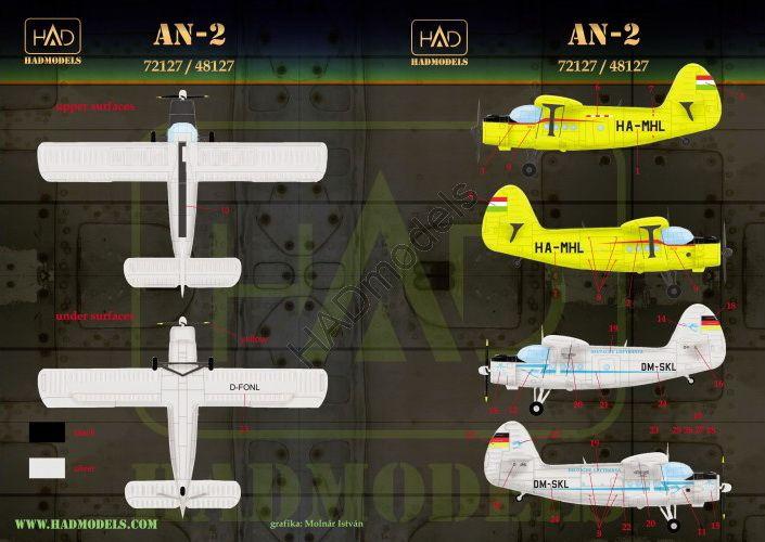 HAD An-2