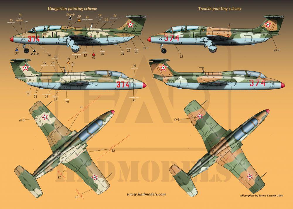 HAD L-29