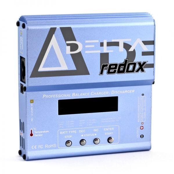 Redox Delta töltő