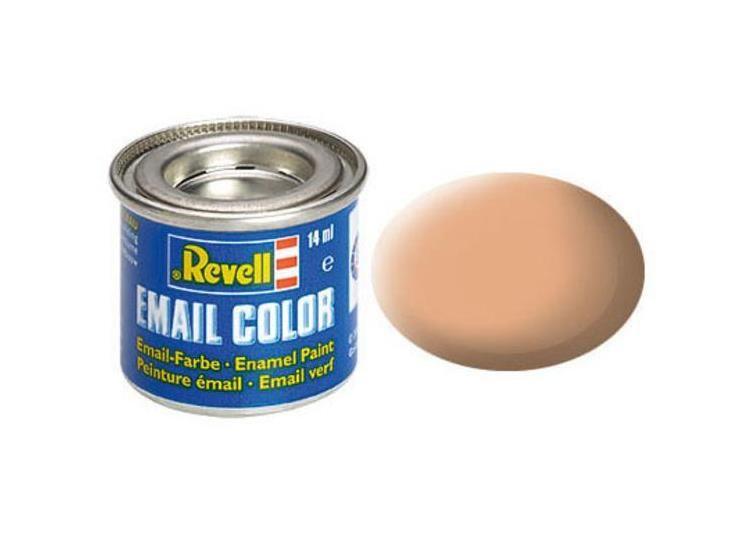 Revell Enamel Color 35 Matt Flesh