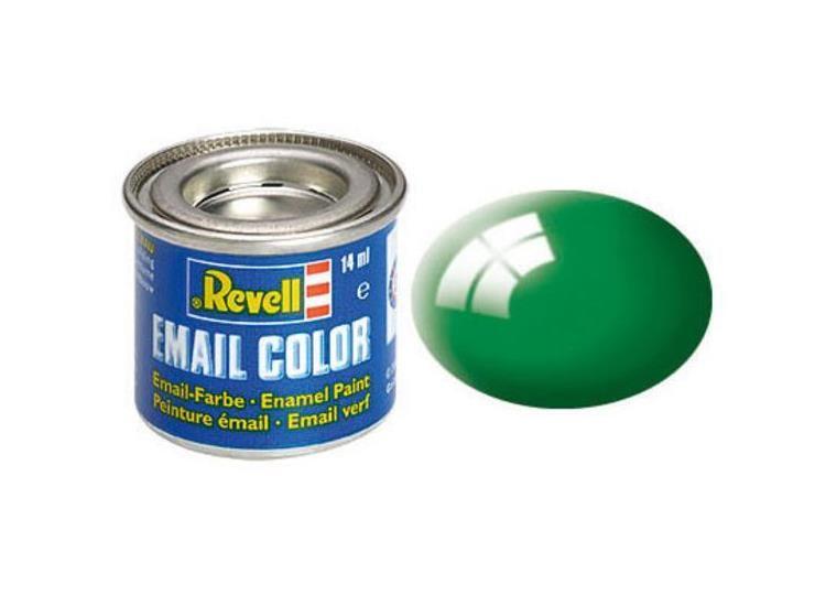 Revell Enamel Color 61 Gloss Emerald Green