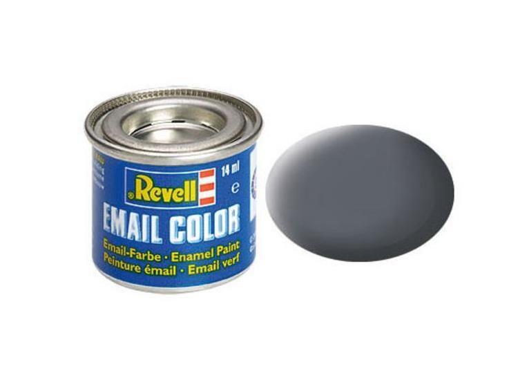 Revell Enamel Color 74 Matt Gunship