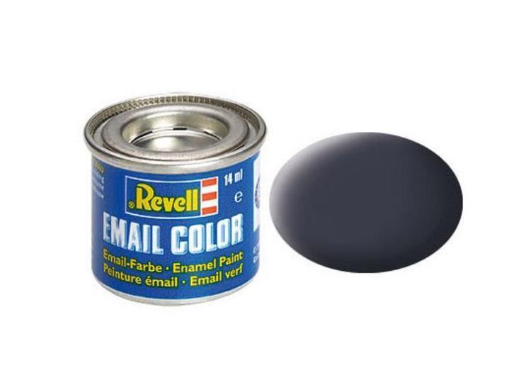 Revell Enamel Color 78 Matt Tank Grey