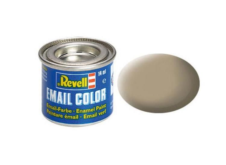 Revell Enamel Color 89 Matt Beige