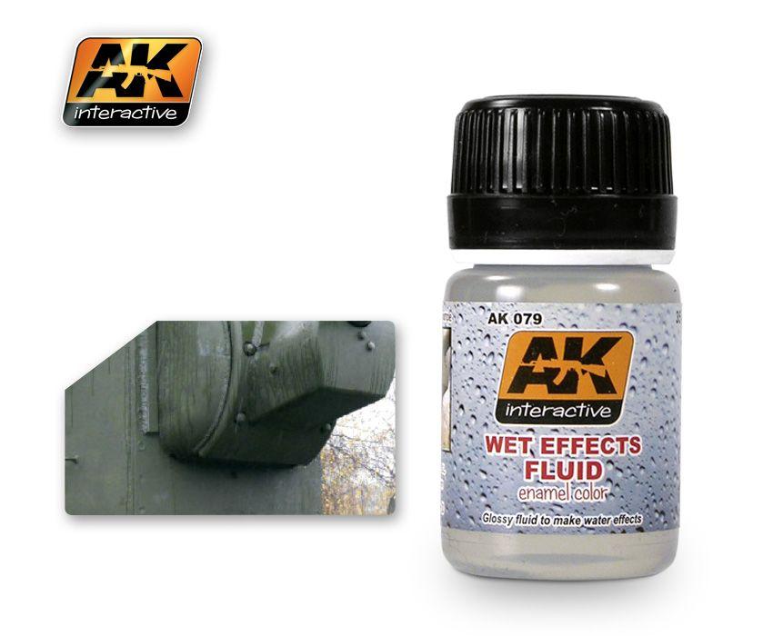 AK Wet Effects Fluid