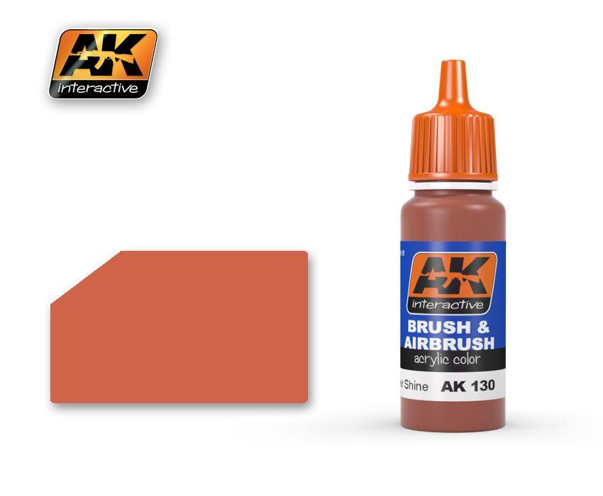 AK Red Primer Shine