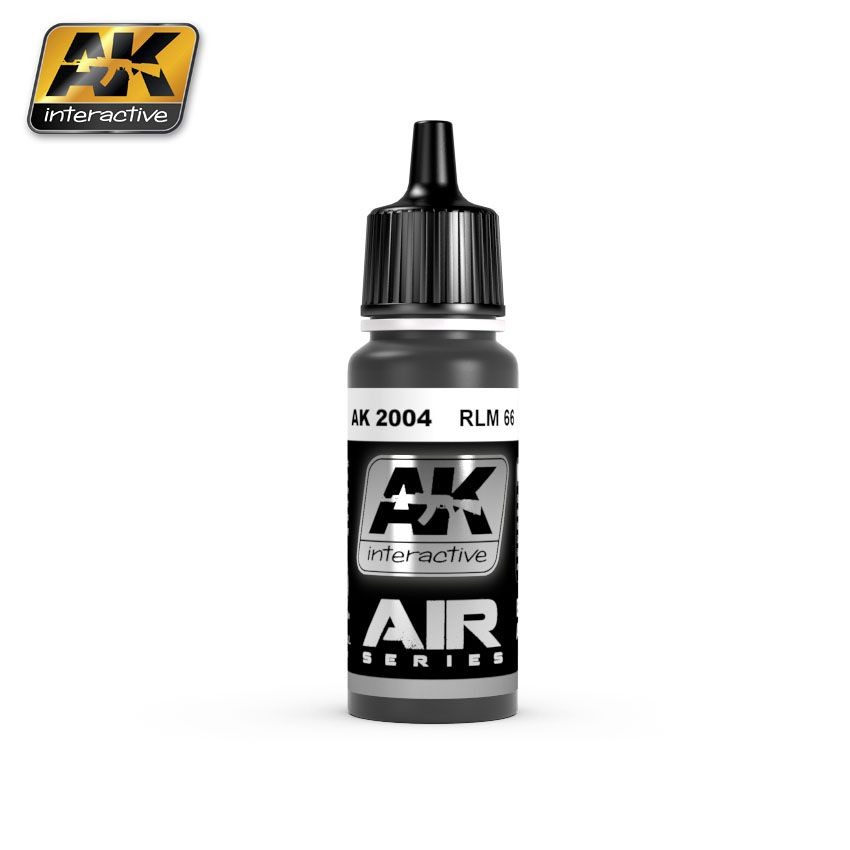 AK Air Series RLM 66