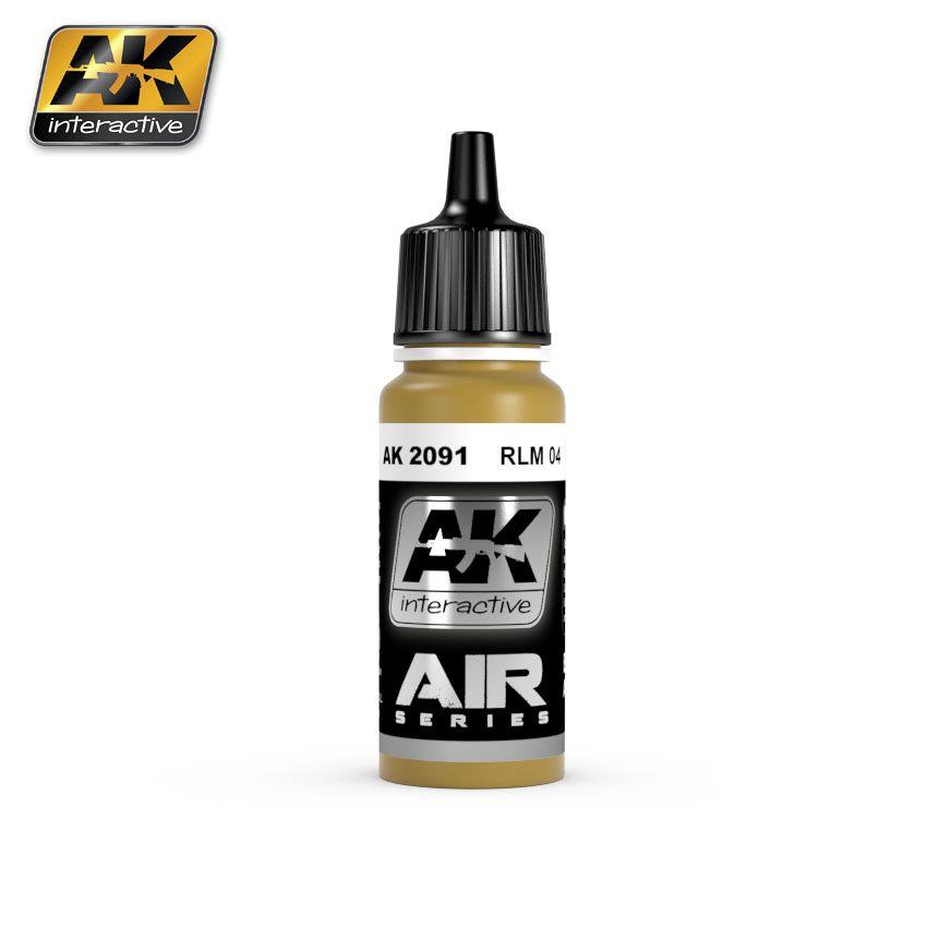 AK Air Series RLM 04