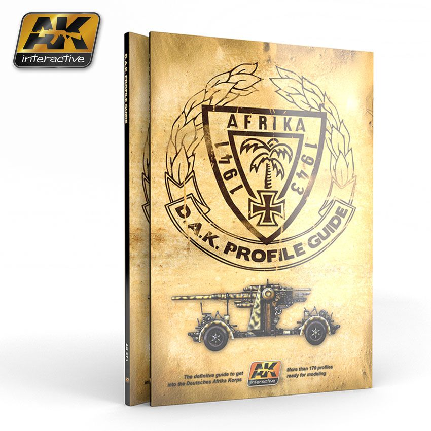 DAK Profile Book
