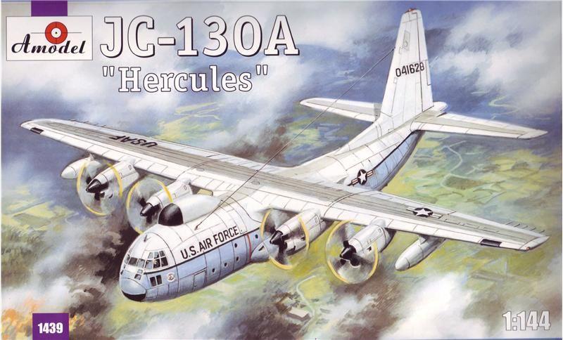 "Amodel JC-130A ""Hercules"""