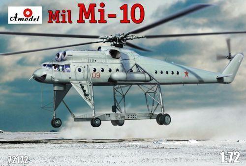 Amodel Mil Mi-10