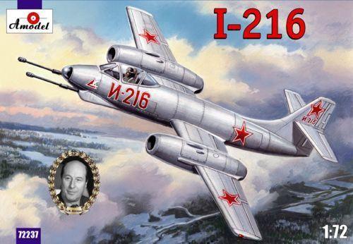Amodel I-216
