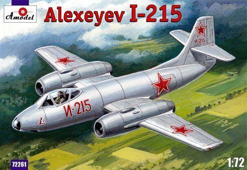 Amodel Alexyev I-215