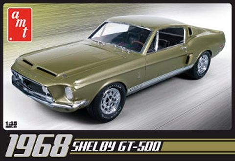 AMT 1968 Shelby GT-500