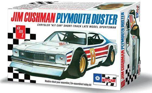AMT Cushman Duster Kit Car