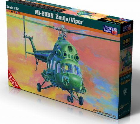 Mistercraft Mi-2 Zmija/Snake