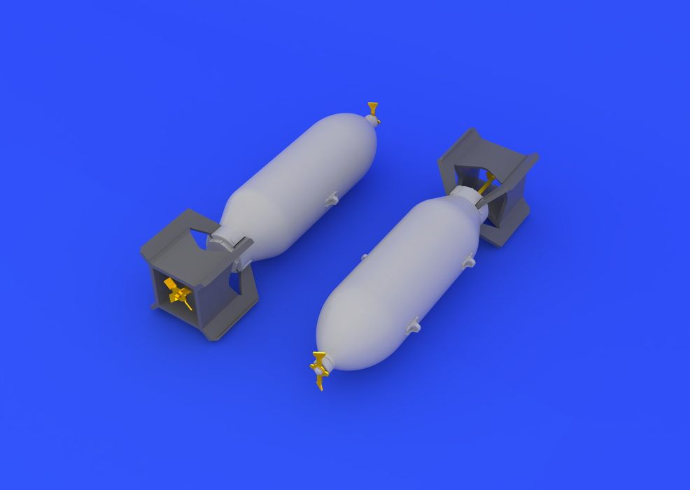 Eduard US 250 lb bombs